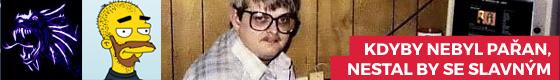 Byl jednou jeden nerd
